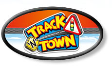 Track & Town